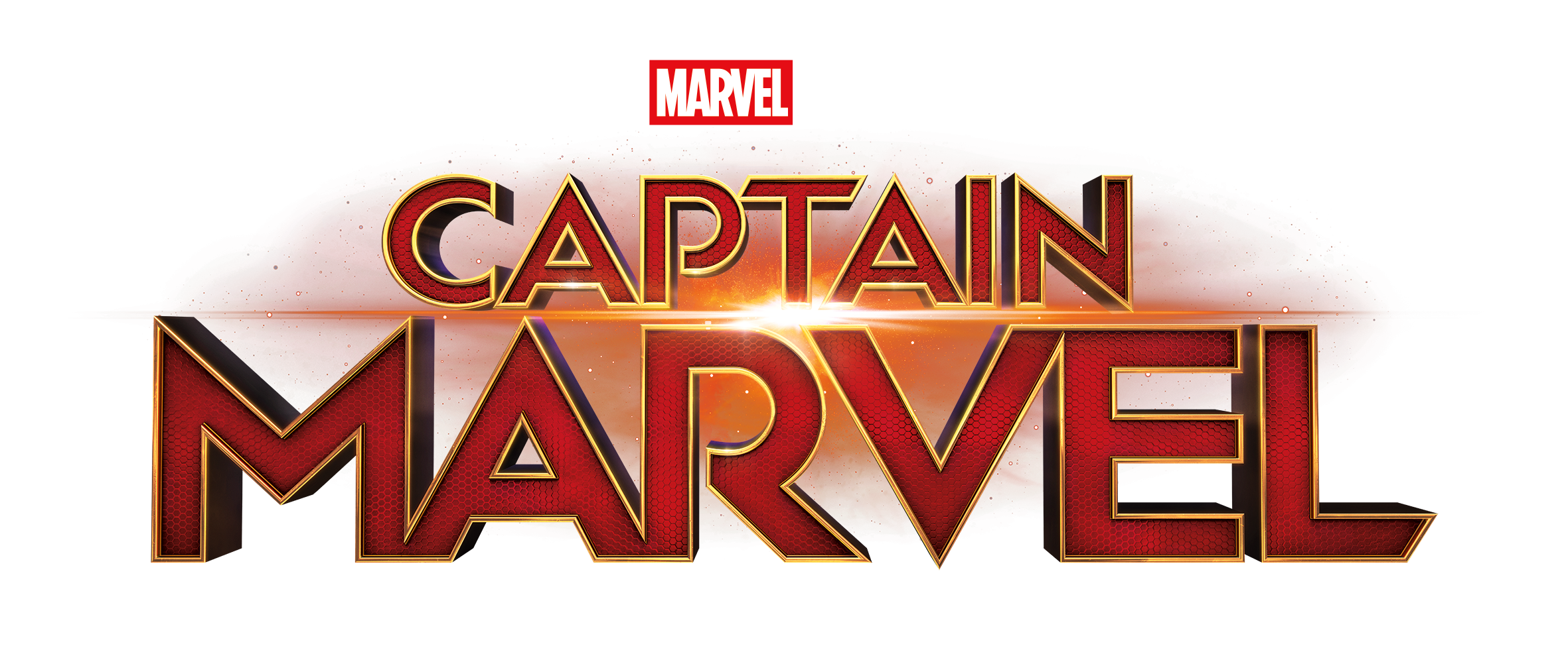 New official marvelstudios promotionalnew. Captain marvel logo png banner library library