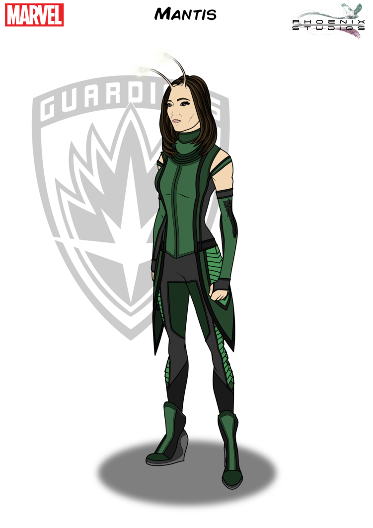 Costume drawing loki. New project i started