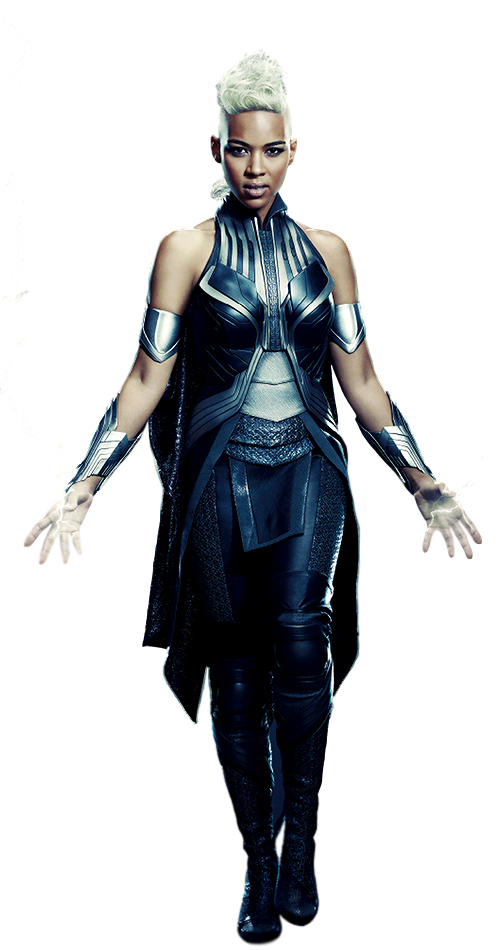Marvel storm png. Image young transparent x