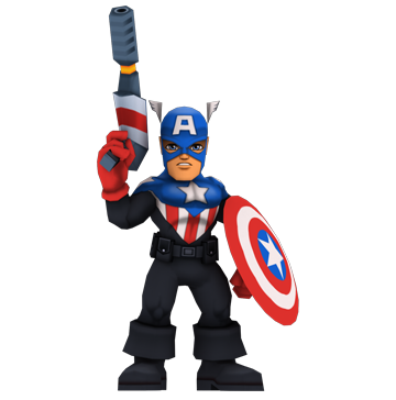 superhero body png