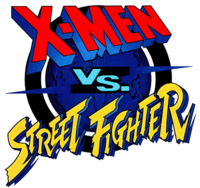 Marvel super heroes vs street fighter png. Videots a salute to