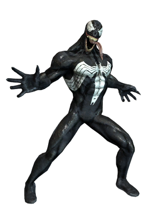 Marvel venom png. Image heroes render database