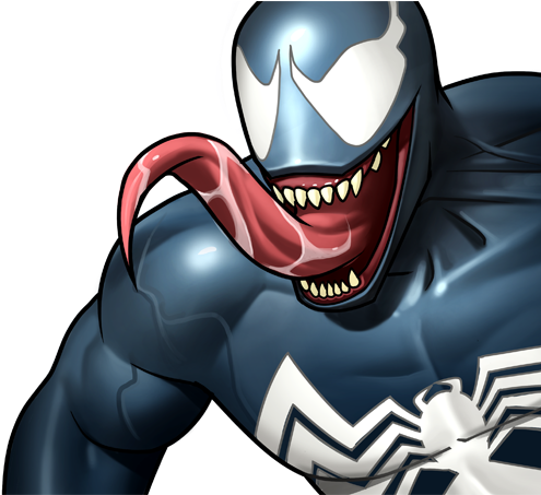 Marvel venom png. Download hd avengers academy