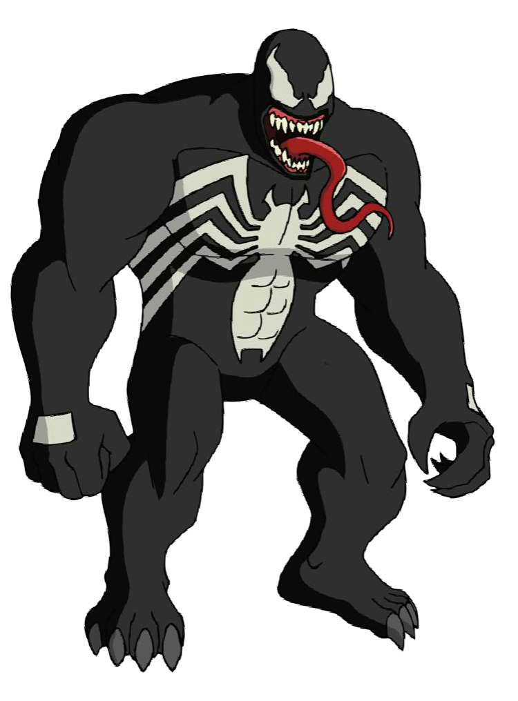 Marvel venom png. Image mission movies fandom