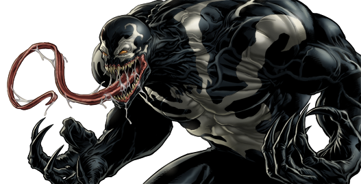 Marvel venom png. Image dialogue avengers alliance