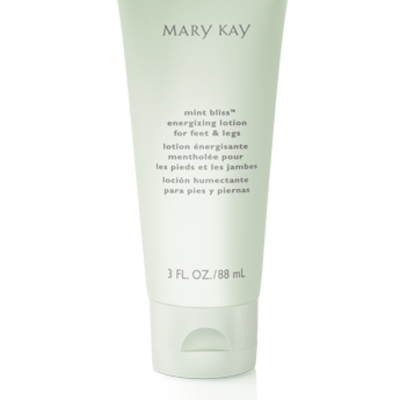mary kay mint bliss png