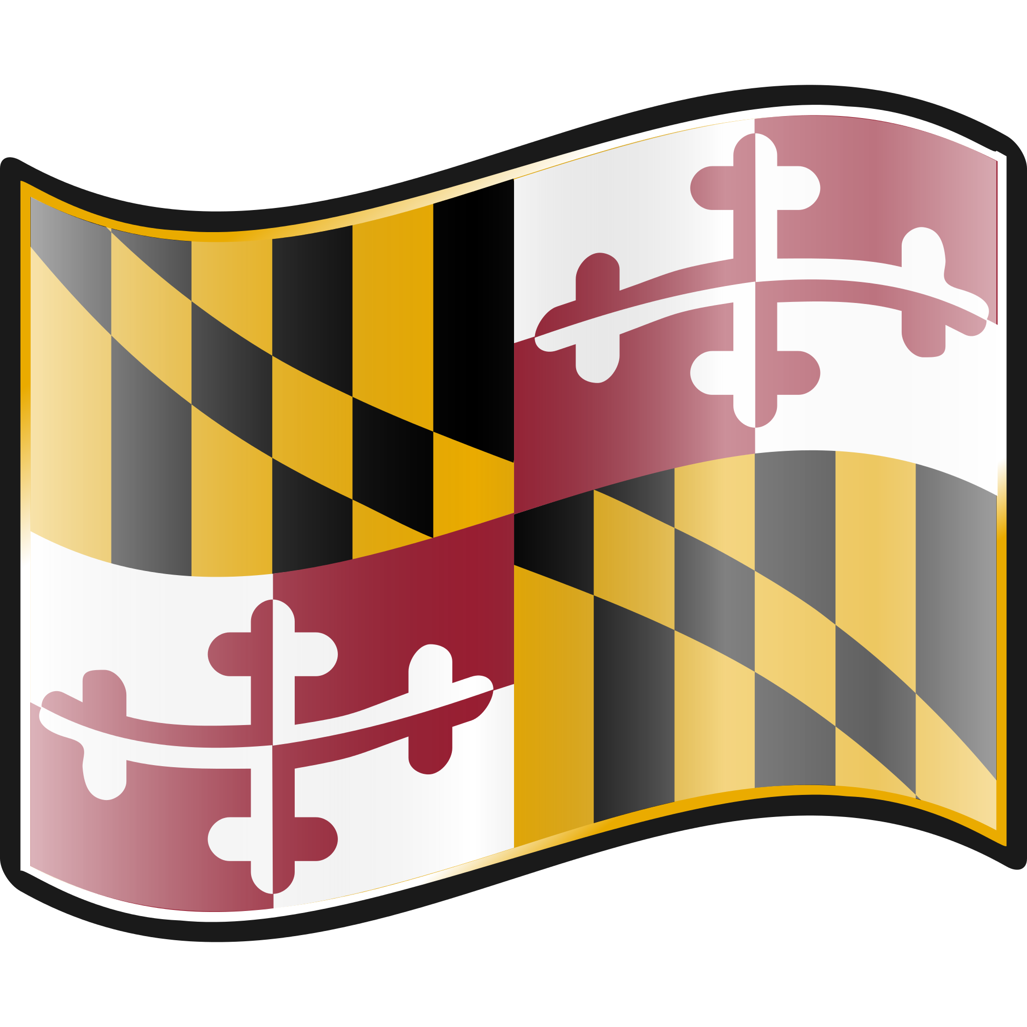 Maryland flag png. File nuvola svg wikimedia