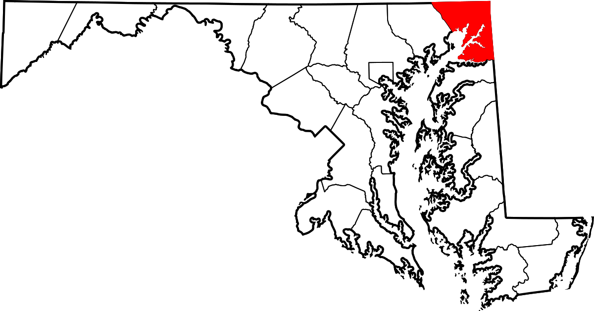 Maryland vector black and white. National register of historic