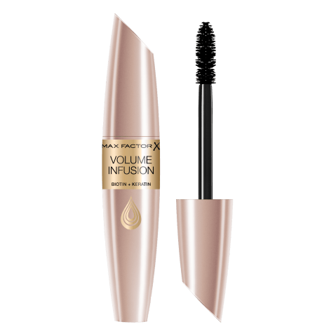 Mascara vector swatch makeup. The best for every