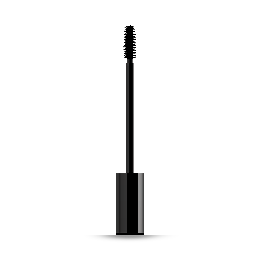 Mascara wand png. Icon cosmetic iconset dooffy