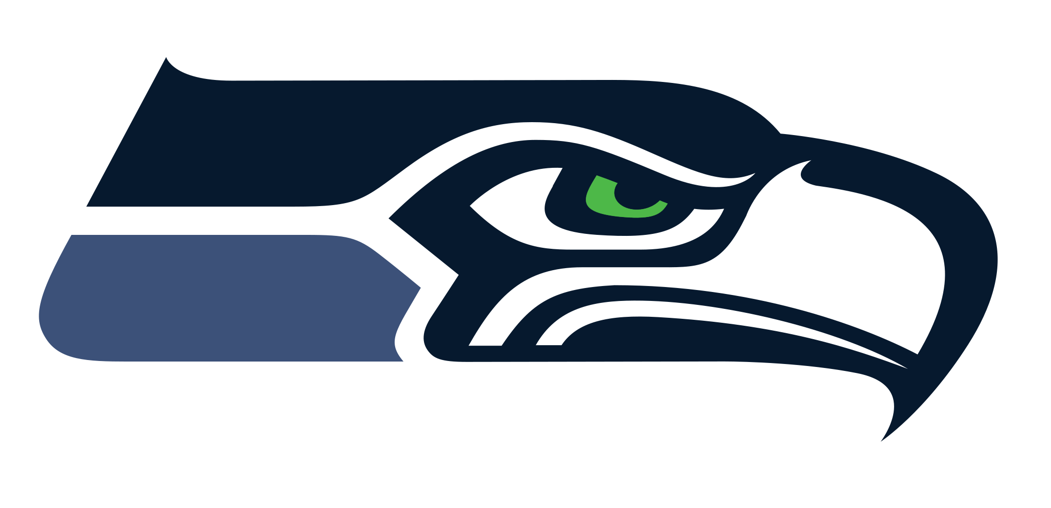 Seahawks vector city. Free clipart download clip