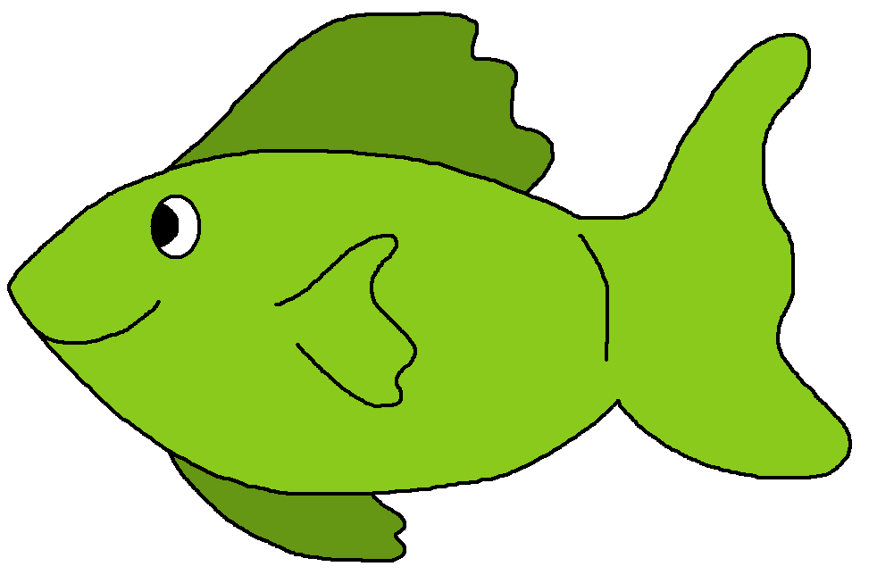 Mascot vector fish. Cartoon clipart at getdrawings