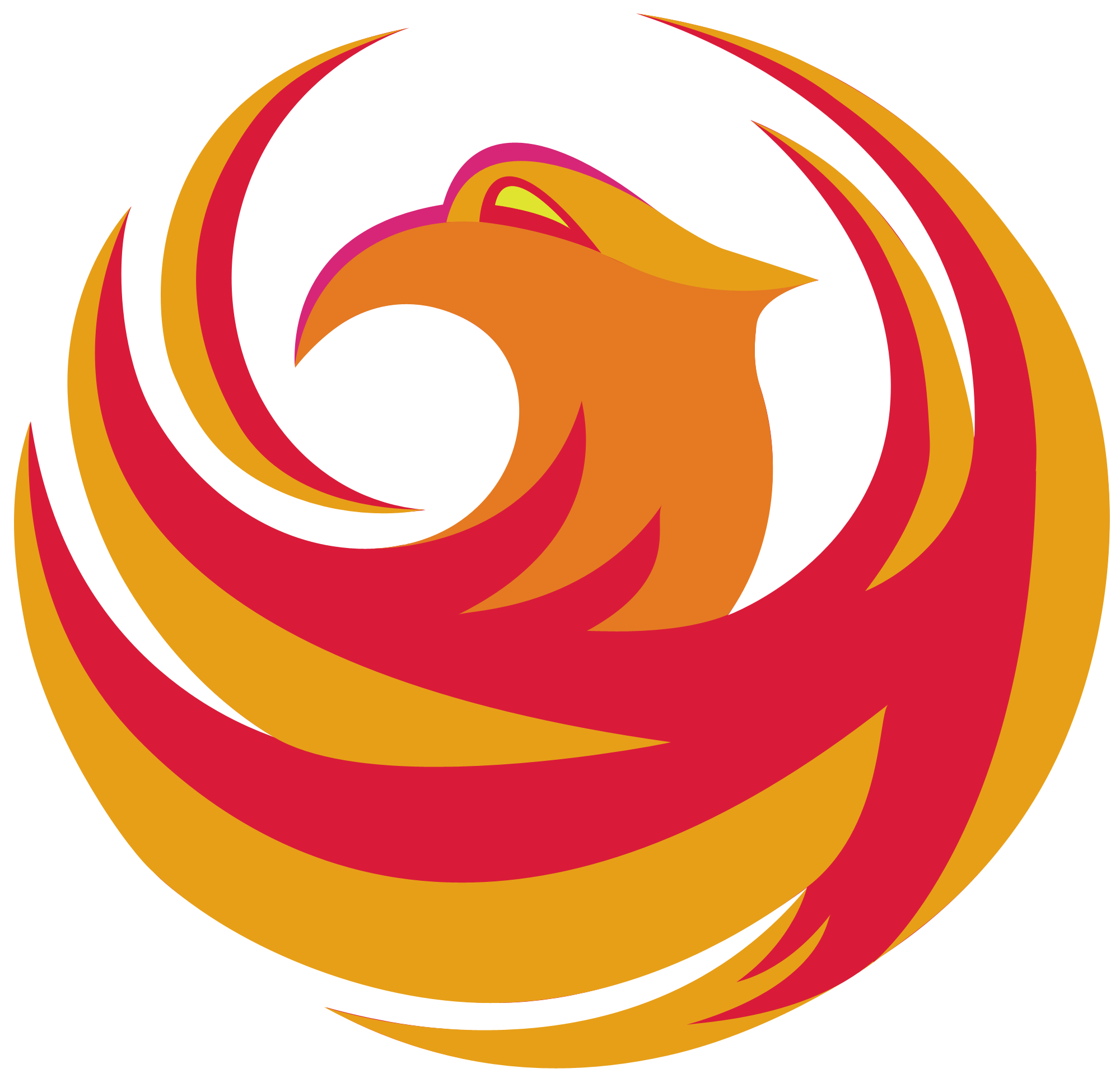 Pheonix vector abstract. Pin by on pinterest