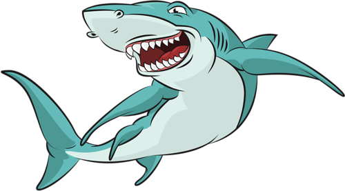 Mascot vector shark. Pin by courtney patterson