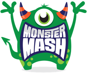 Mash clip monster. Tickets now on sale