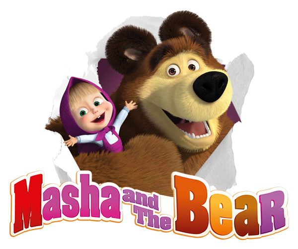 Image wiki fandom bearpng. Masha and the bear png clipart free library