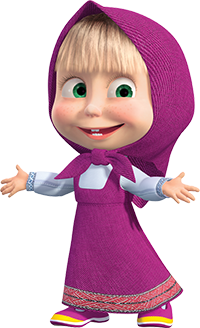 Masha and the bear png. Image wiki fandom powered