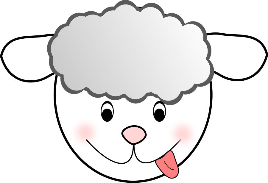 Free sheep images download. Mask clipart lamb png freeuse