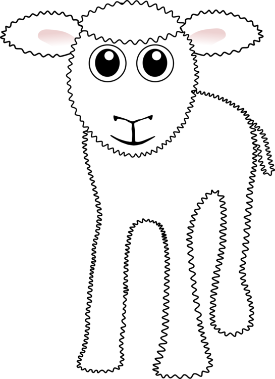 Sheep and mutton stuffed. Mask clipart lamb clip art royalty free library