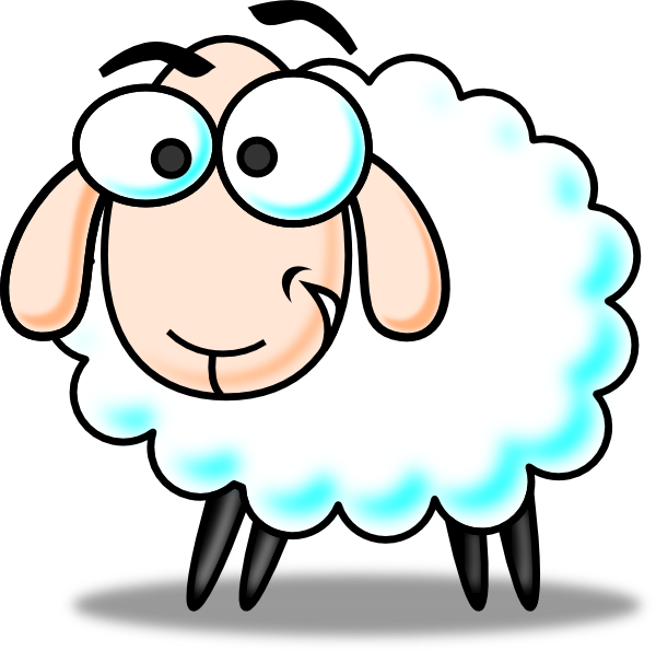 Pearl clipart sheel. Free cartoon lamb pictures