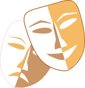 Mask clipart mood disorder. Bipolar is there help