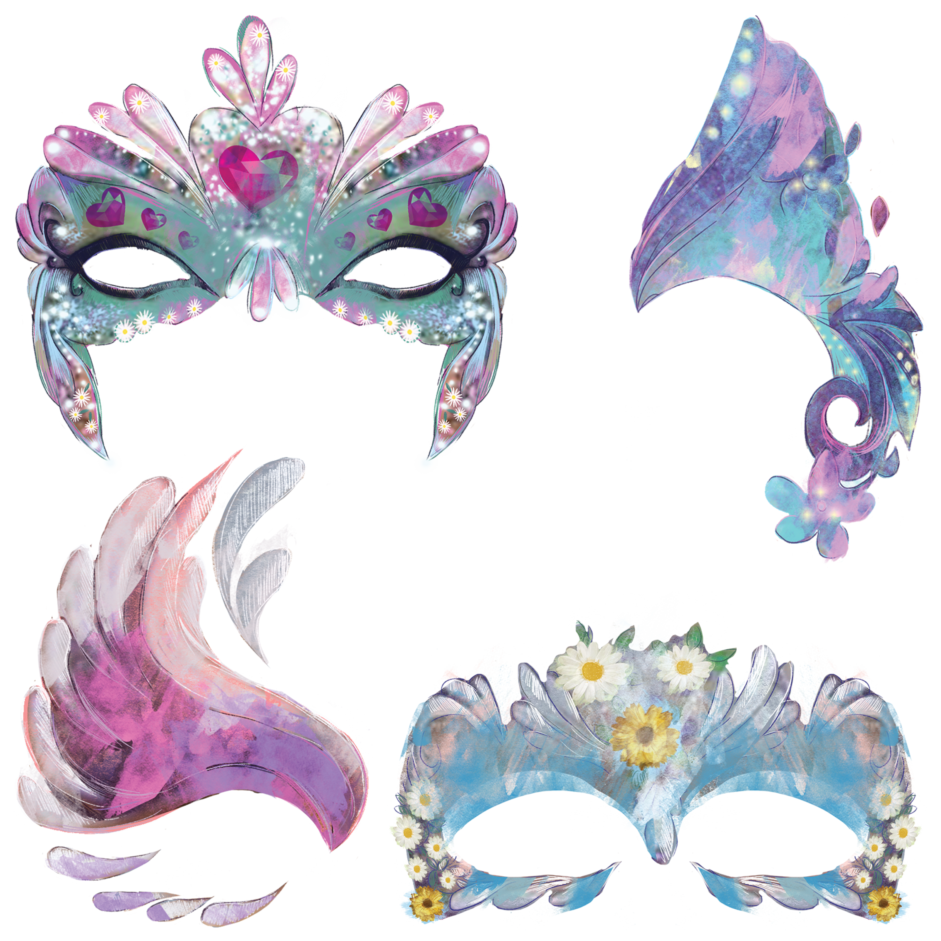 Mask clipart sample. Use these images from