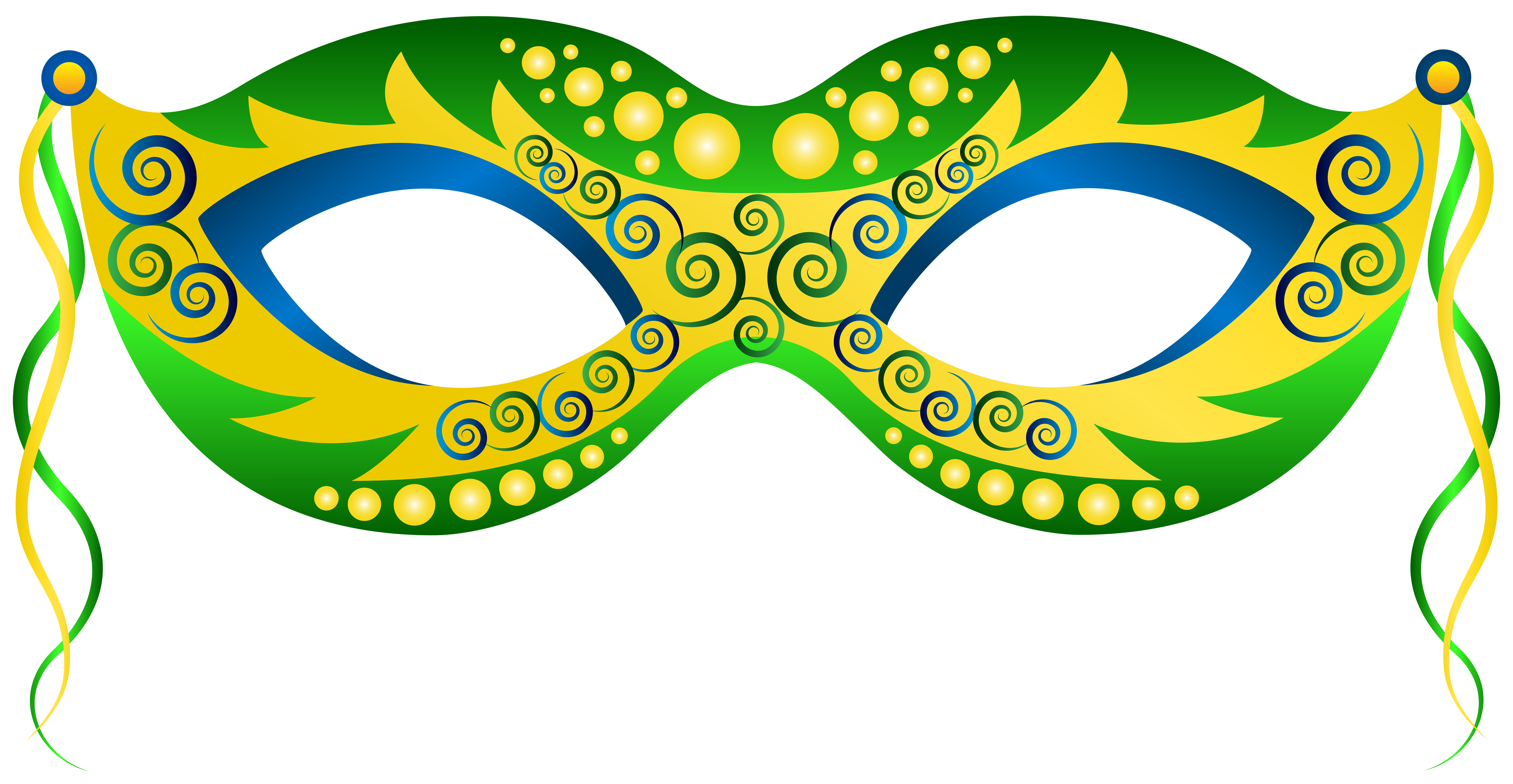 Carnival mardi gras clip. Mask clipart sample banner free