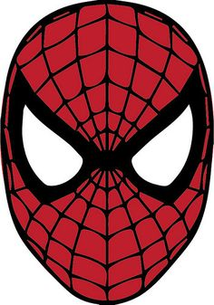 Google image result for. Mask clipart spider man graphic freeuse library