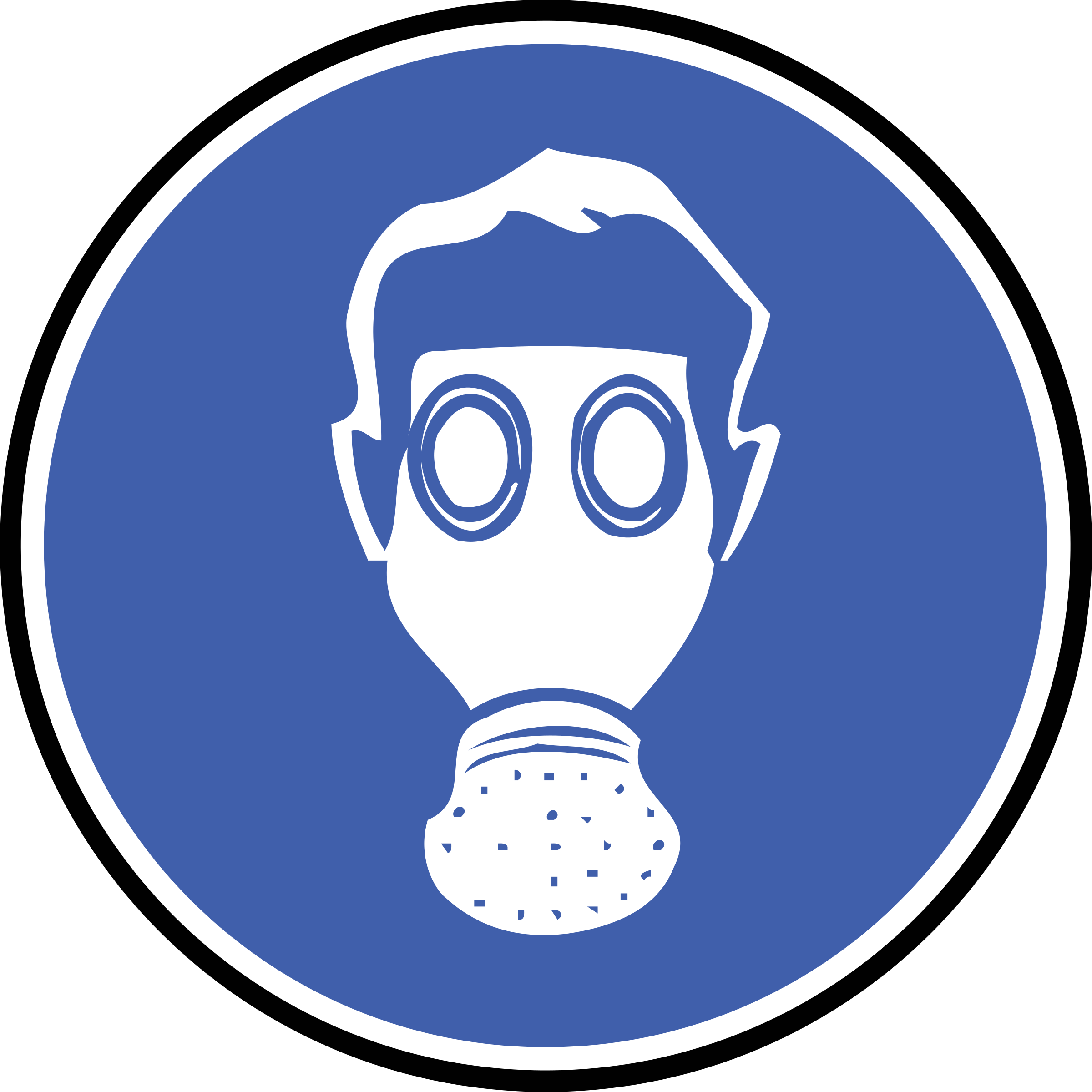 Mask clipart symbol. Protections gas big image