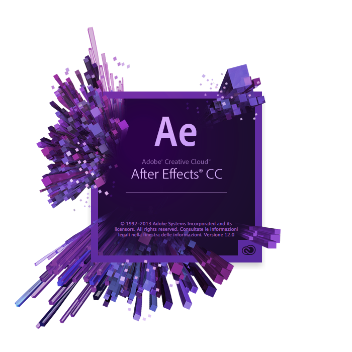 Mask png after effects. Adobe cc create incredible