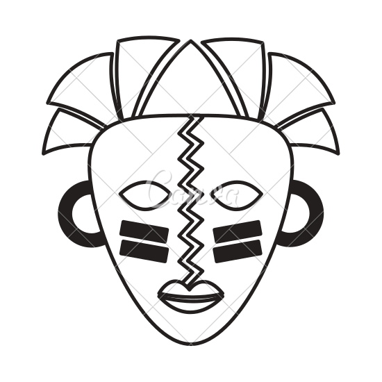 Satire Drawing Mask Transparent Png Clipart Free Download Ywd