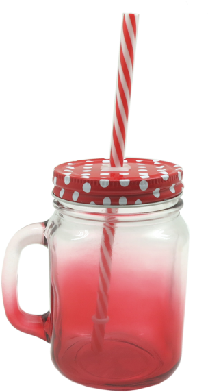 Red gradient png. Download zb mason jar