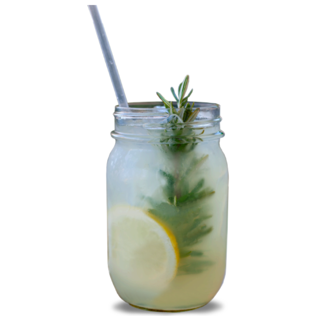 Mason jar drink png. Jars ice cold beverages
