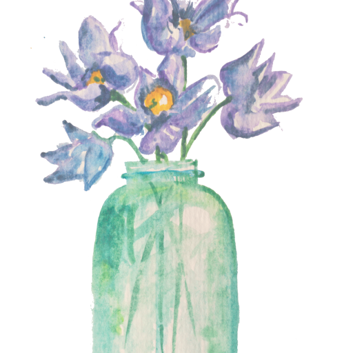 Bird feeder little house. Mason jar with flowers png image transparent stock