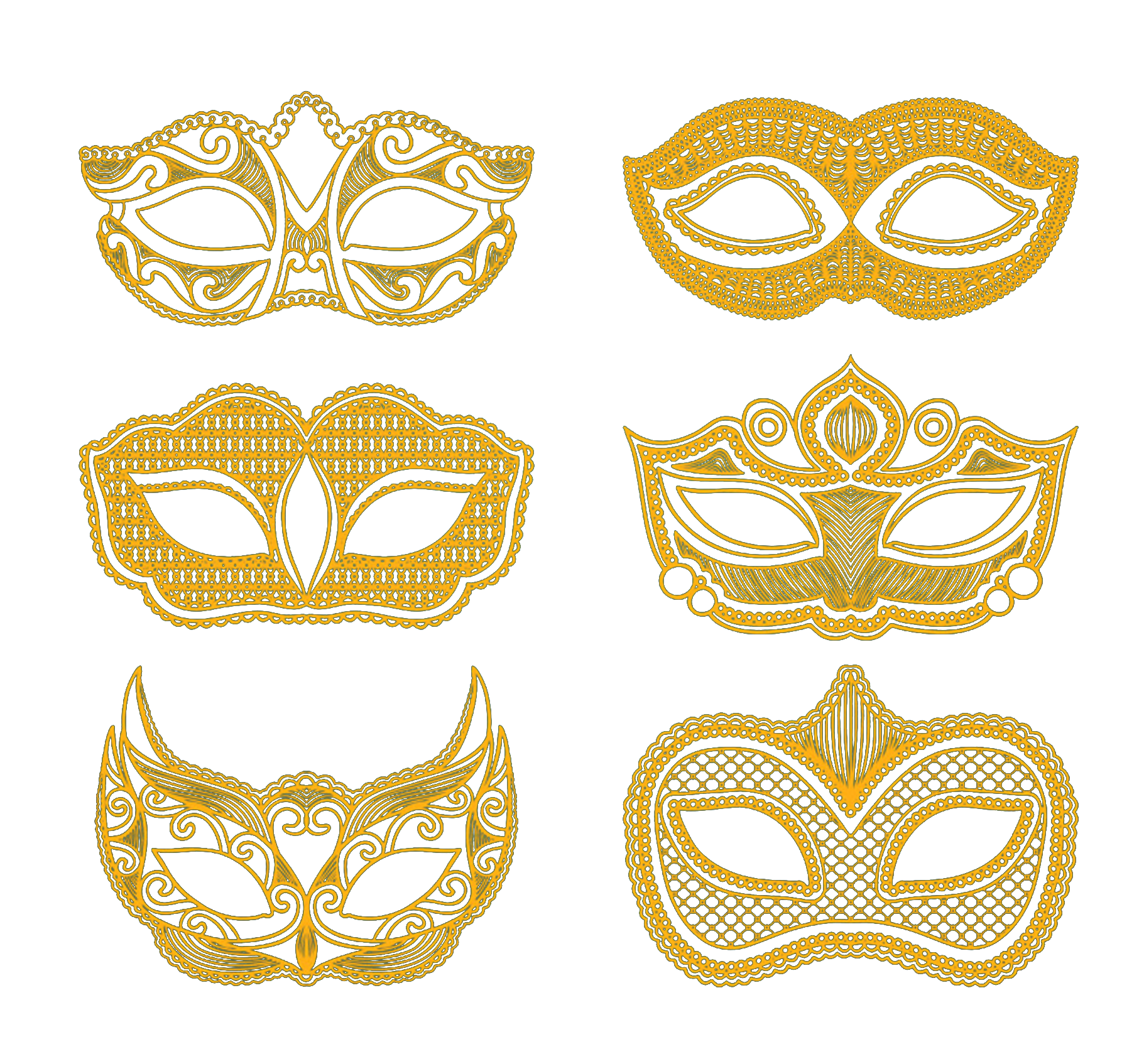 Masquerade ball dance png. Mask party transprent download