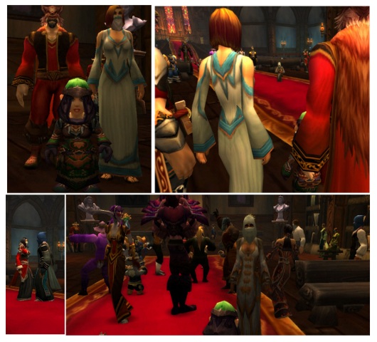 Masquerade ball dance png. Dancing the argent archives