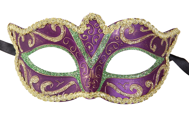 Masquerade ball mask png. Venetian party mardi gras