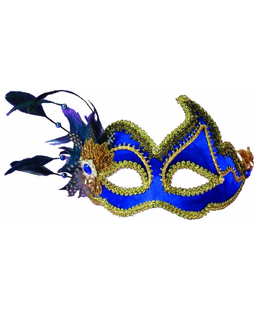 Masquerade clipart costume mask. Adult royal peacock halloween