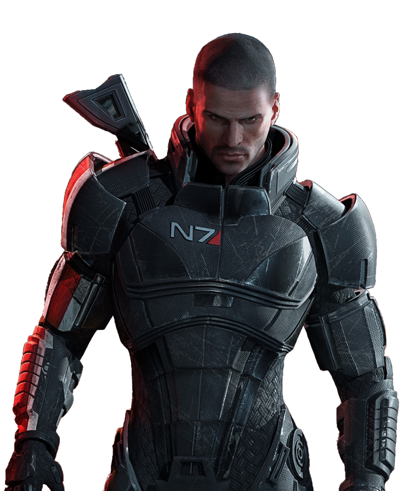 mass effect 3 png