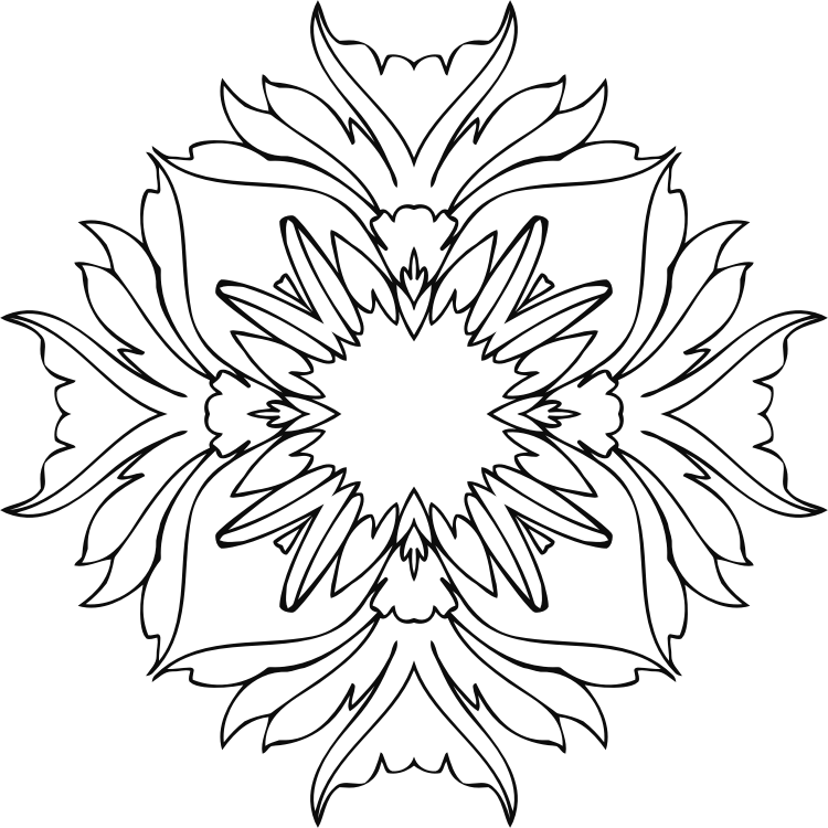 Massage Vector Coloring Page Transparent Png Clipart Free Download