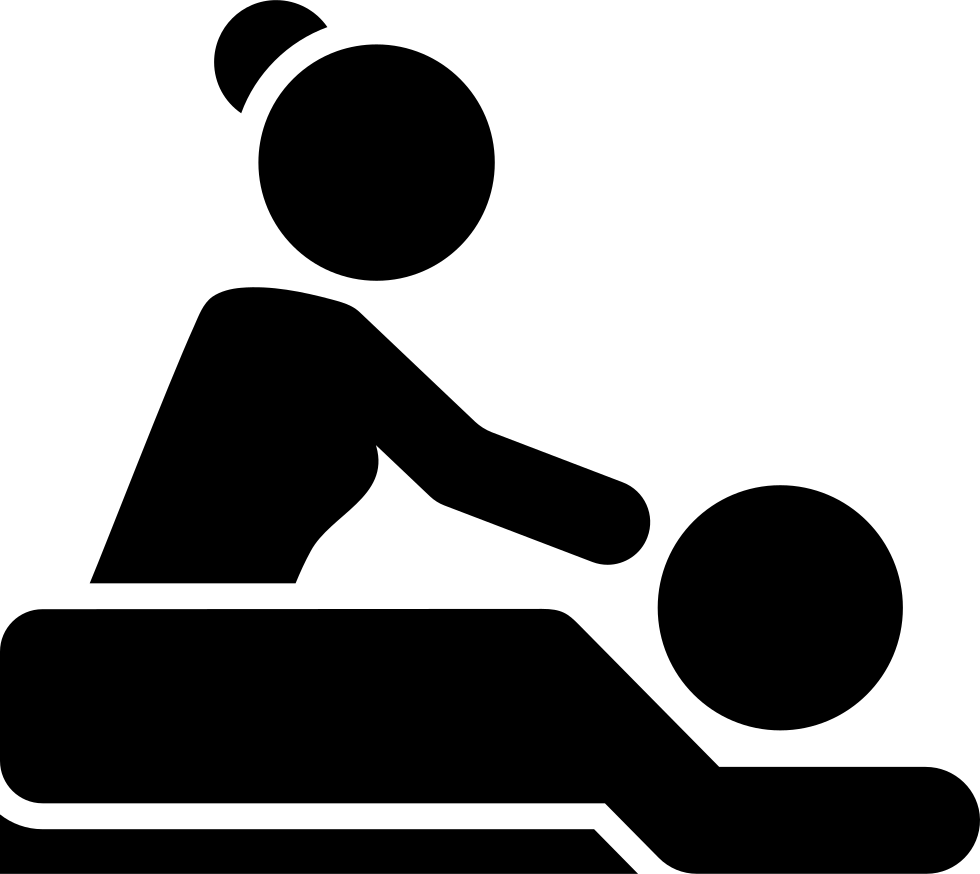 Massage vector svg. Png icon free download