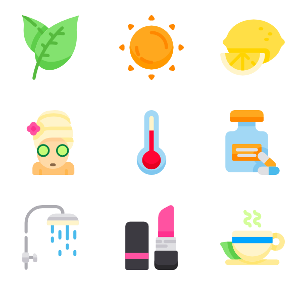 icon packs svg. Massage vector wellness graphic free