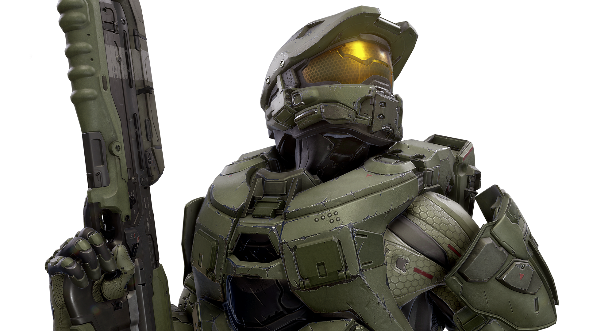 Master chief halo 5 png. Image h g render