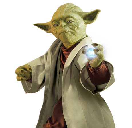 Master yoda png. Introducing legendary train to