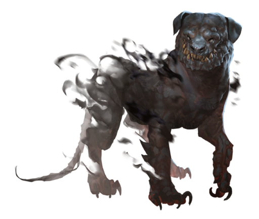 Mastiff drawing standard. Shadow forgotten realms wiki
