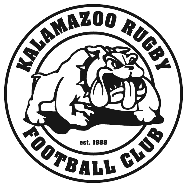 Match drawing rugby. Events kalamazoo