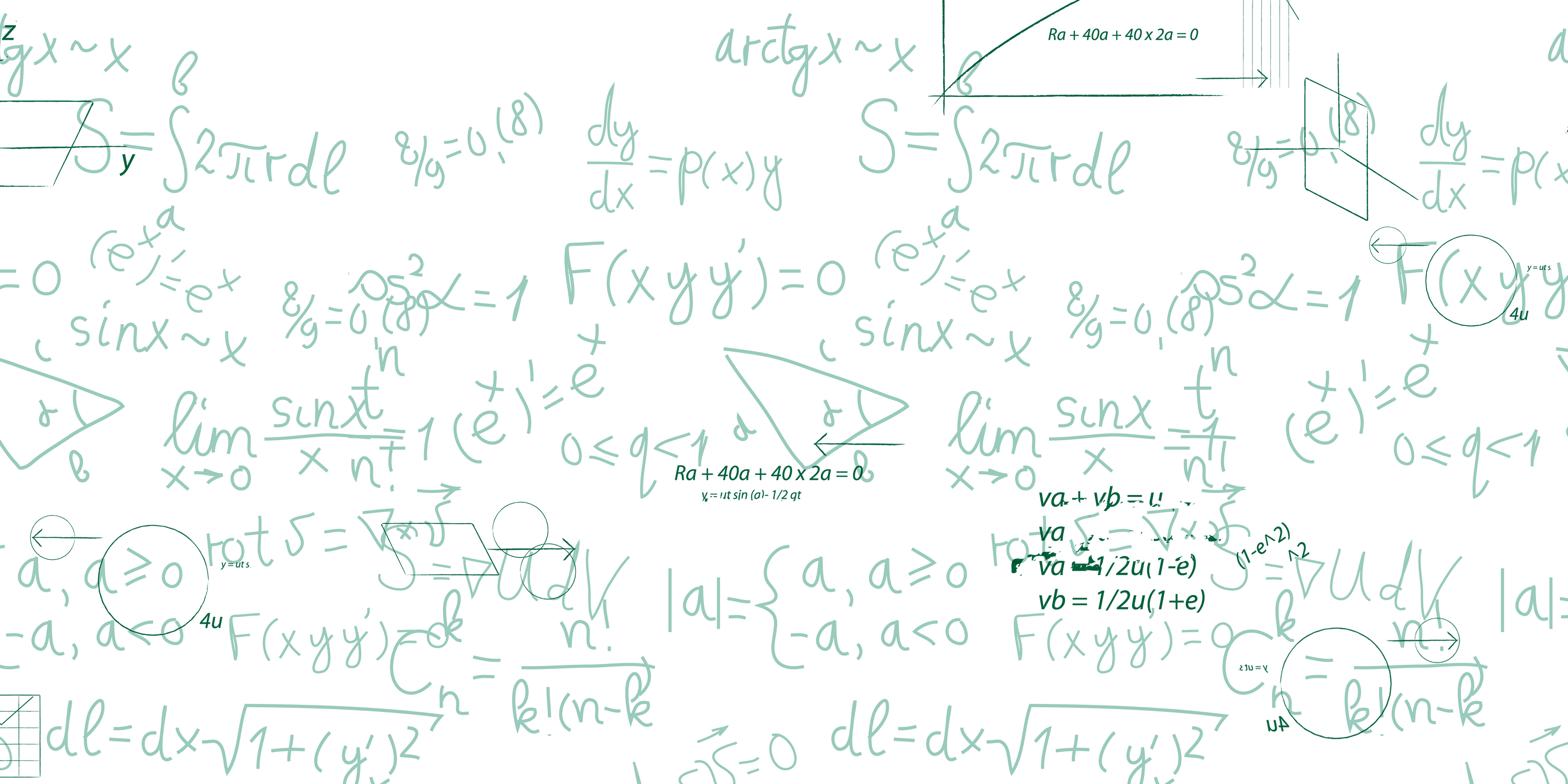 Math background png. White pattern the of