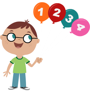 Kids math png. Free cartoon pictures download