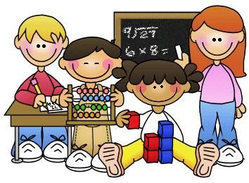 Math clipart math center. Clip art stuff to