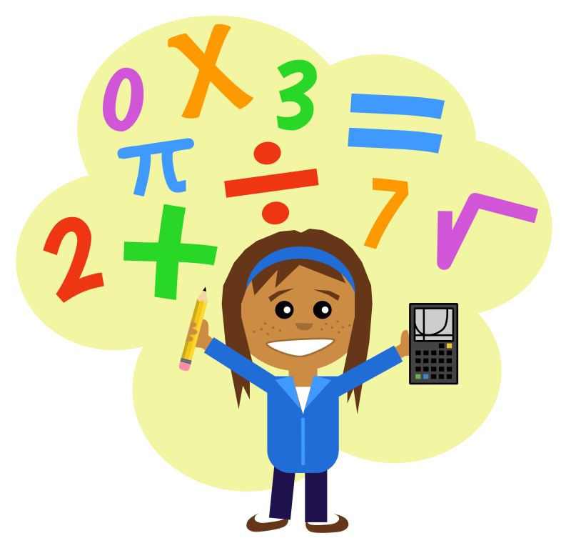 Addition clipart animated math. Free cliparts download clip